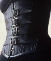corset, for Incidental by sche1
