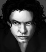 Tommy Wiseau by Neverwinterphoenix