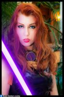 Mara Jade Skywalker/Emperor's Hand 01 by Queen-Azshara