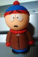 Stan Marsh by JessicaGuia