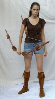 Shorts and Boots ::Stock 17:: by spiked-stock