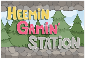 Heemin Gamin' Station by DoubleLeggy