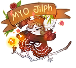 {announcement!} JILPH MYO CONTEST! by MoggieDelight