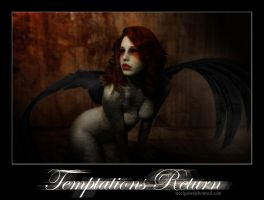 Temptations return by steelgohst