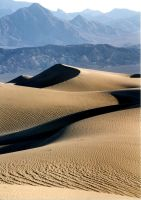 Dunes by 35mil
