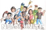 Nerds Unite COMPLETE by Doks-Assistant