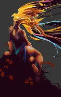 Firebird by emily-lorange
