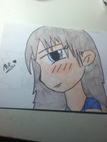 Me In Anime by Sylvia123wypich123