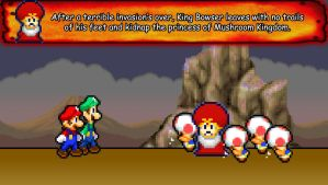 SMB The Movie Fake Screenshot 01 by KingAsylus91