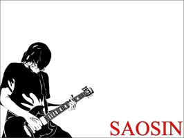 saosin by UncleFundip