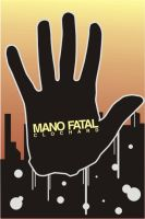 Mano Peluda by Chacho