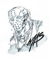 Jason 2 by theMASman