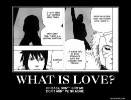 Naruto 619 (Late) Motivational Poster by worldends4me