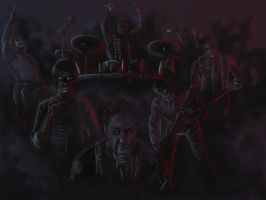 Rammstein2 by UmbraNoctis