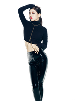Miss A Suzy -Hush- *RENDER* by K-popx3