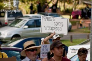 March in March Caboolture 2014 - 7. by J-Mick