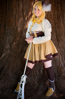 Mami by elitecosplay