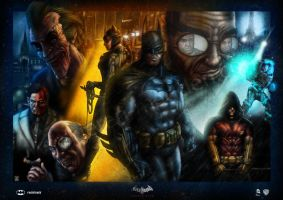 Arkham. Has. Moved. by Kmadden2004
