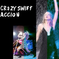 Crazy swift accion by Itzeditions