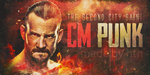 CM Punk Signature by HTN4ever