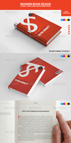 Modern book design by harmonikas996