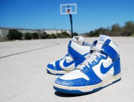 nike dunks 03 by phresh-select