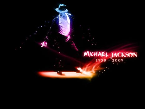 Michael Jackson Tribute by mercscilla
