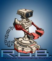 R.O.B. with bg by pnutink