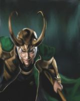 Loki by Alex-Mars