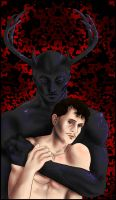 Hannibal - In the arms of the monster by FuriarossaAndMimma