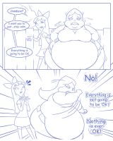 Big Sister Page 2 by TubbyToon