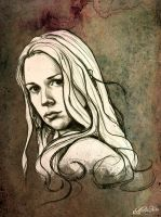 SPN: Jo by annARTism