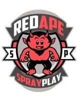 REDAPE by 895graphics