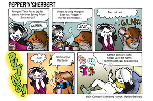 Pepper'n'Sherbert 5 by The-Starcow