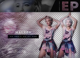 Pack Png 1613 // Halsey. by ExoticPngs