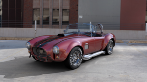 Ford Cobra 427 by Antrac1t