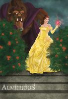 Tale As Old As Time by Almerious