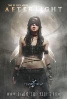 Justice - A Sin Eater by josephcorsentino