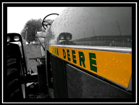 John Deere by VoDooClown