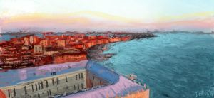 Italy study by uMpaArt