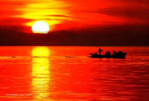 Fisherman's Life 7 by reddes