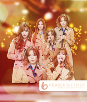 Render Taetiseo Only U by cemxua