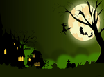 halloween wallpaper by bd670816