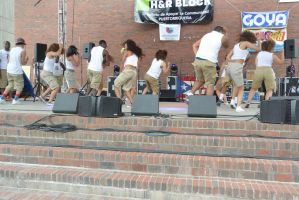 Puerto Rican/Latin Festival, Rockin Hip Hop 20 by Miss-Tbones