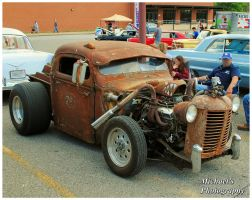 A Cool Rat Rod by TheMan268