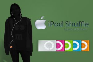 iPod2 by RainingKnote