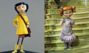 Stop-Motion Sisters by montey4