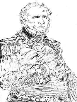 Gen. Winfield Scott by diodotus