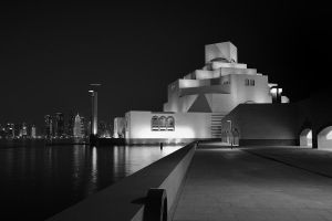 Qatar - Doha - Museum of Islamic Art 05 by GiardQatar