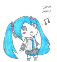 Miku Singing! UPDATED by Jailboticus